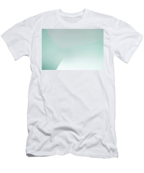 Light And Shadow I Men's T-Shirt (Athletic Fit)