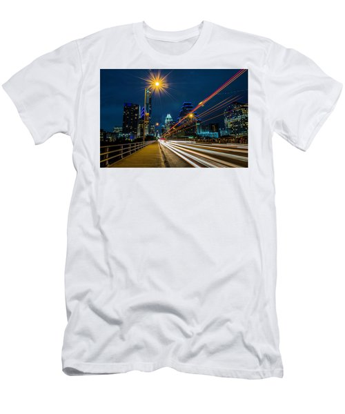 Light Men's T-Shirt (Athletic Fit)