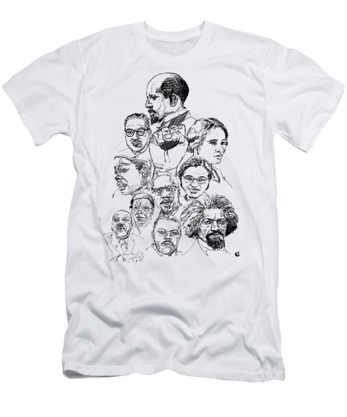 Like This Men's T-Shirt (Slim Fit) by Howard Barry