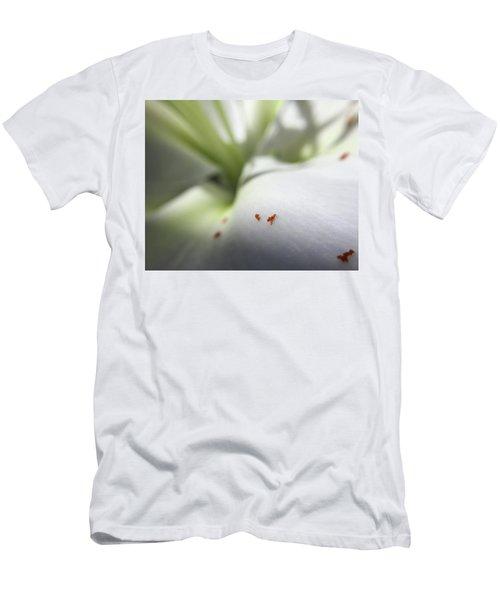 Little Alps Men's T-Shirt (Athletic Fit)