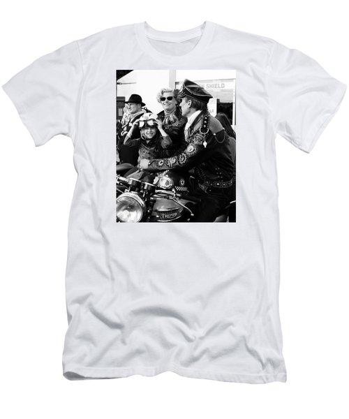 Little Rocker Men's T-Shirt (Athletic Fit)