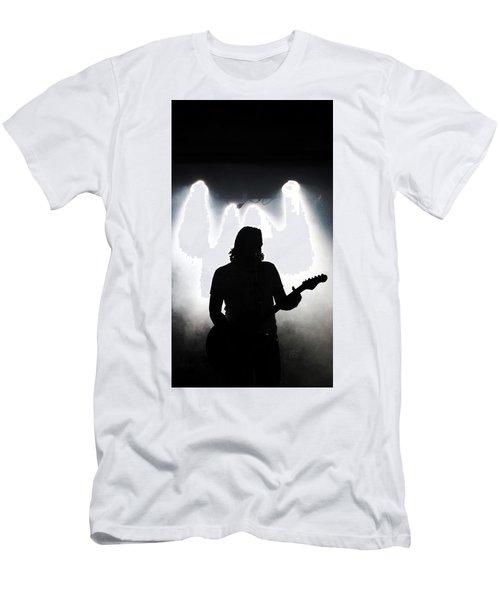 Live Music Men's T-Shirt (Athletic Fit)