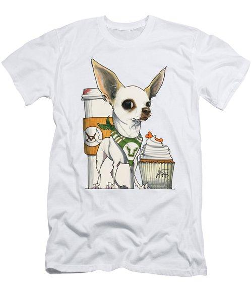 Lombardo 7-1459 Men's T-Shirt (Athletic Fit)