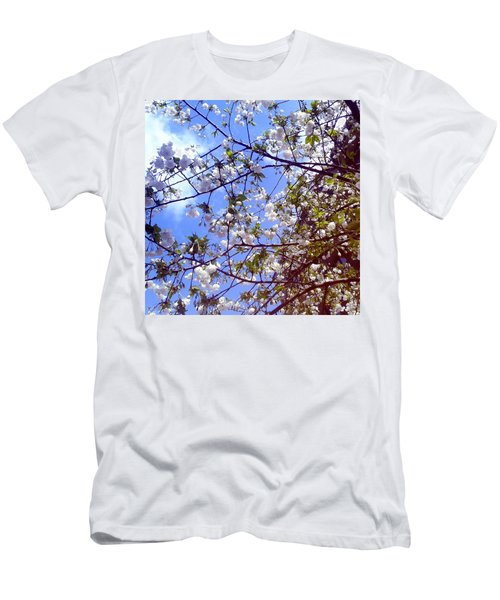 Lomography Spring Berlin Men's T-Shirt (Slim Fit) by Art Photography