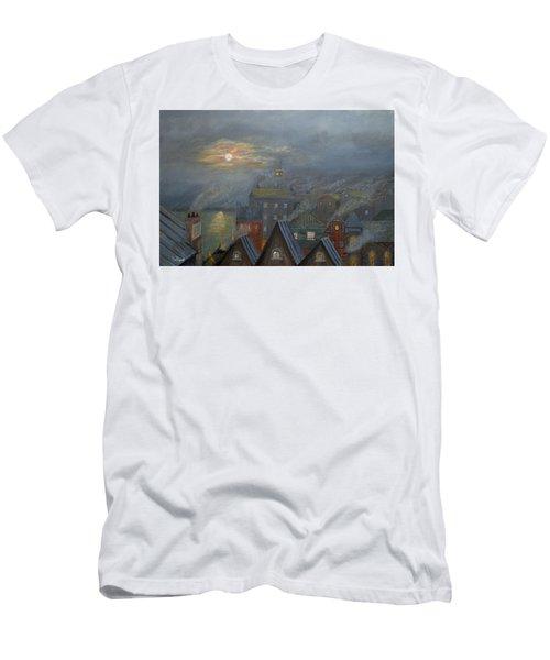 London Fog Men's T-Shirt (Athletic Fit)