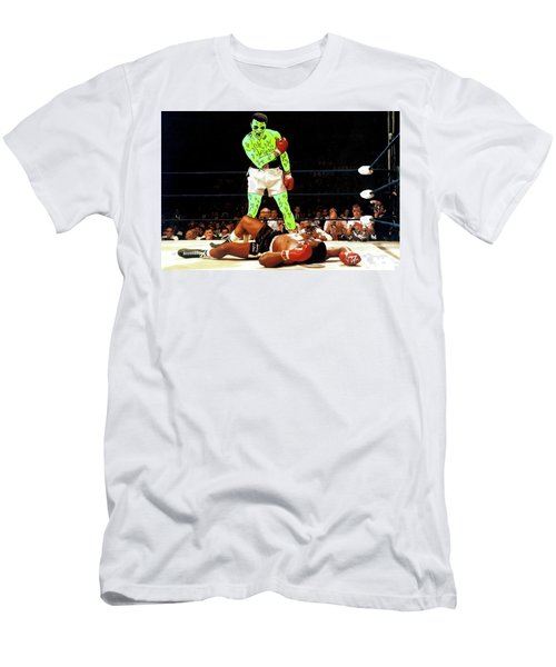 Long Live Ali Men's T-Shirt (Athletic Fit)