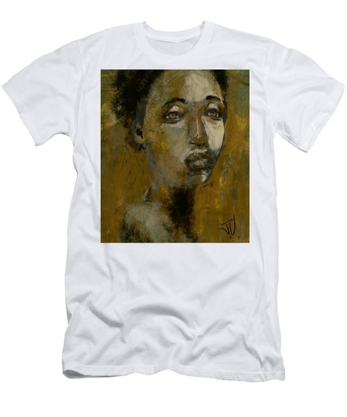 Loretta Men's T-Shirt (Athletic Fit)