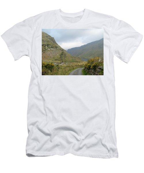 Lough Anascaul Men's T-Shirt (Athletic Fit)