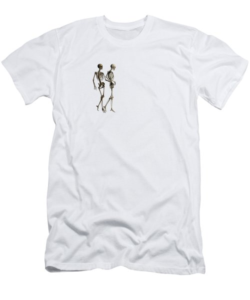 The Easy Kill Men's T-Shirt (Athletic Fit)