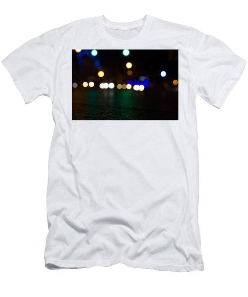Low Profile Men's T-Shirt (Athletic Fit)
