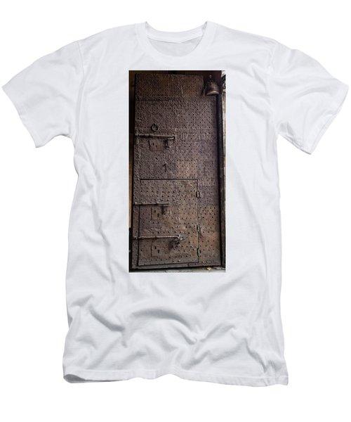 Lucca Portal Men's T-Shirt (Athletic Fit)