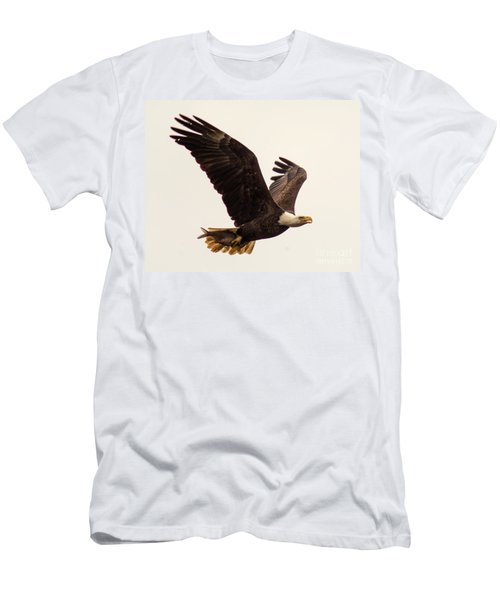 Lunch To Go Men's T-Shirt (Athletic Fit)