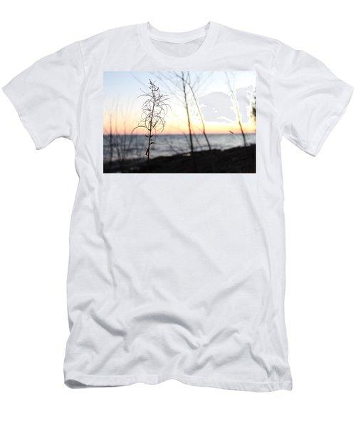 Lutsen Shore Three Men's T-Shirt (Athletic Fit)