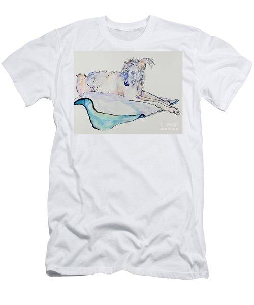 Maevis Men's T-Shirt (Athletic Fit)