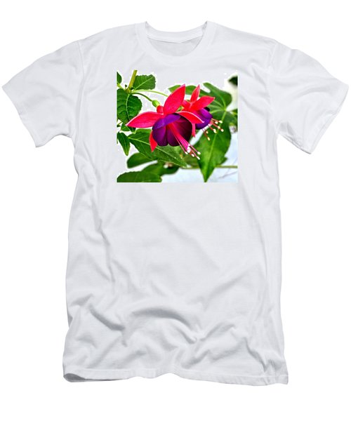 Magic Dancers Men's T-Shirt (Athletic Fit)