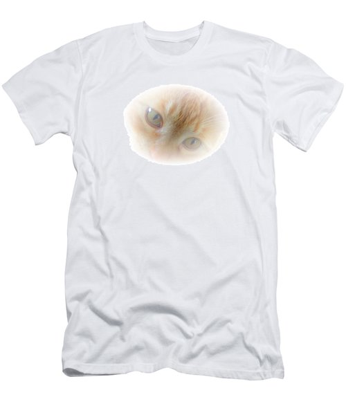Magic Eyes Men's T-Shirt (Athletic Fit)