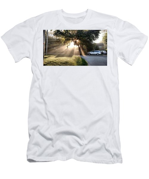 Magical Morning Men's T-Shirt (Athletic Fit)