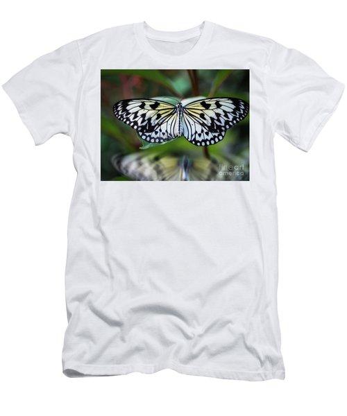 Magical Wings Men's T-Shirt (Athletic Fit)