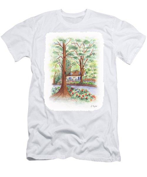 Main Street Charmer Men's T-Shirt (Athletic Fit)