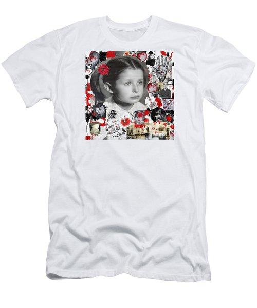 Mala Men's T-Shirt (Athletic Fit)