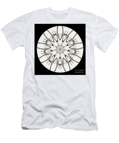 Mandala - Talisman 3779 Men's T-Shirt (Athletic Fit)