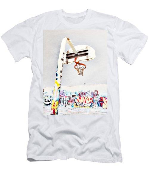 March 23 2010 Men's T-Shirt (Athletic Fit)
