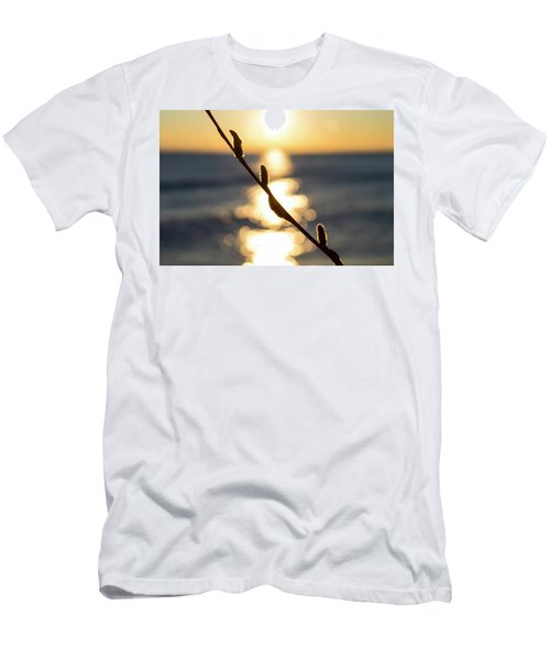 March On  Men's T-Shirt (Athletic Fit)