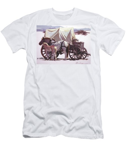 Mare's Pride Men's T-Shirt (Athletic Fit)