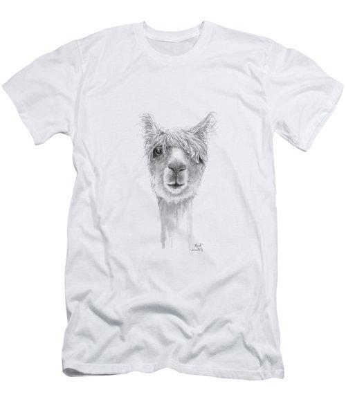 Mark Men's T-Shirt (Athletic Fit)