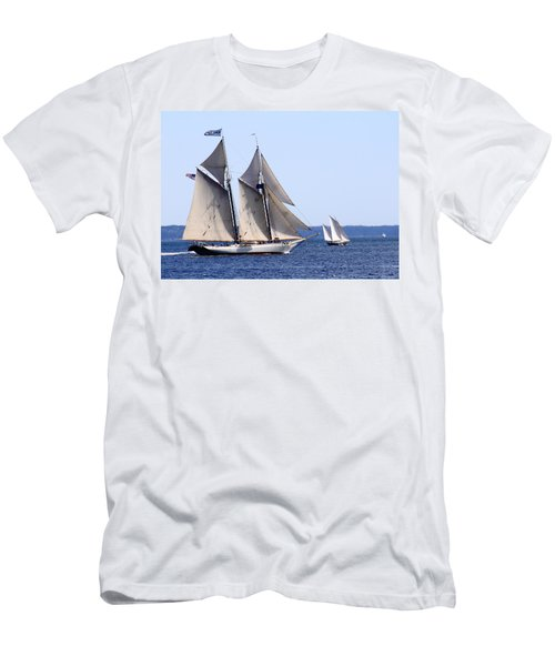 Mary Day Men's T-Shirt (Athletic Fit)