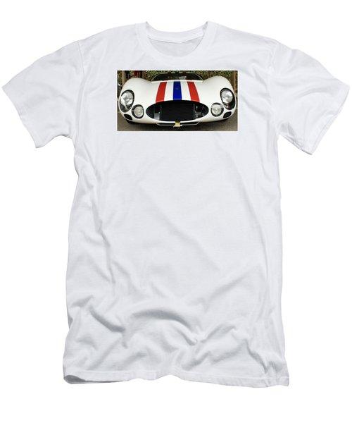 Maserati Tipo 151/3 Men's T-Shirt (Athletic Fit)