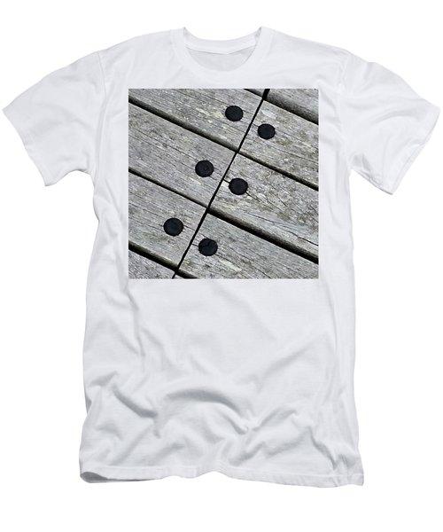 Match Men's T-Shirt (Athletic Fit)