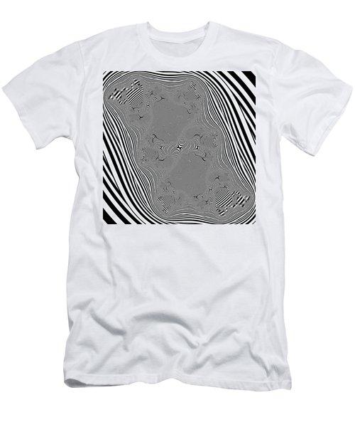 Mauruating Men's T-Shirt (Athletic Fit)