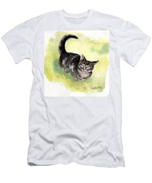 Maxi 3 Men's T-Shirt (Athletic Fit)