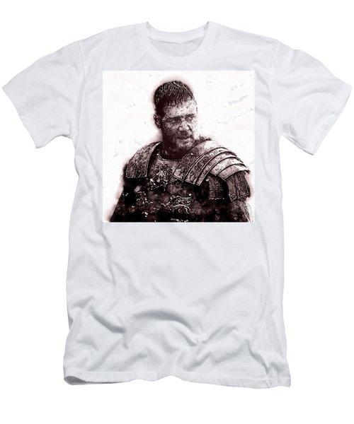 Maximus Decimus Meridius - 03 Men's T-Shirt (Athletic Fit)