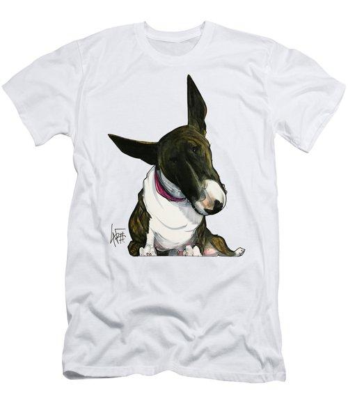 Maya Minuto 3190 Men's T-Shirt (Athletic Fit)