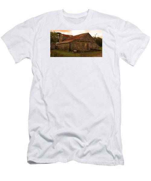 Medever Store Men's T-Shirt (Slim Fit) by Ronald Olivier