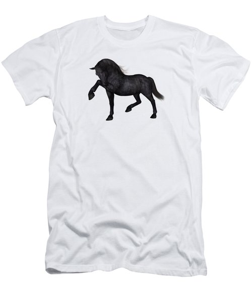 Mentor  Men's T-Shirt (Athletic Fit)