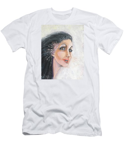 Meryl Men's T-Shirt (Athletic Fit)
