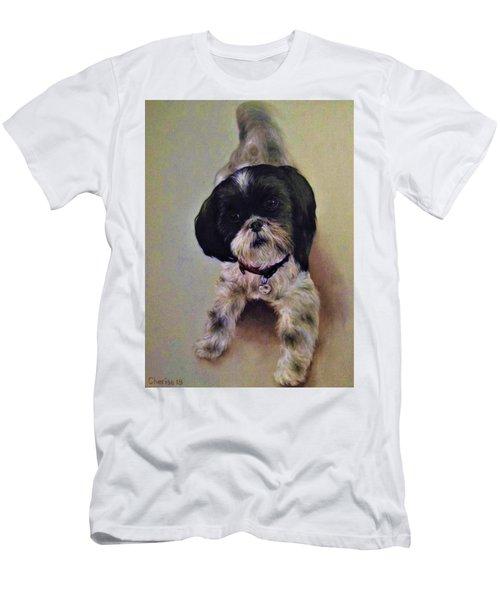Millie Men's T-Shirt (Athletic Fit)