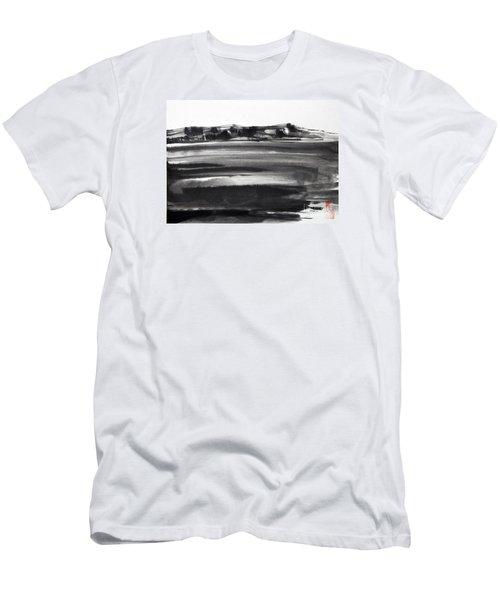 Mirage Men's T-Shirt (Athletic Fit)