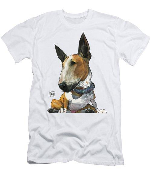 Missy Minuto 3190 Men's T-Shirt (Athletic Fit)