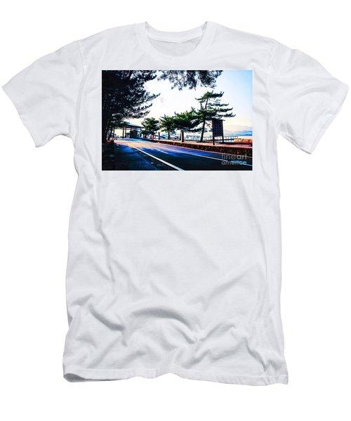Miyajima Men's T-Shirt (Athletic Fit)
