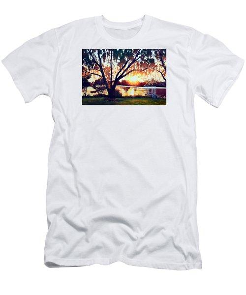 Mojito Bay Men's T-Shirt (Athletic Fit)