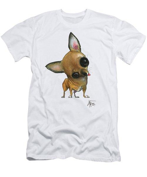 Monroe 7-1470 Men's T-Shirt (Athletic Fit)