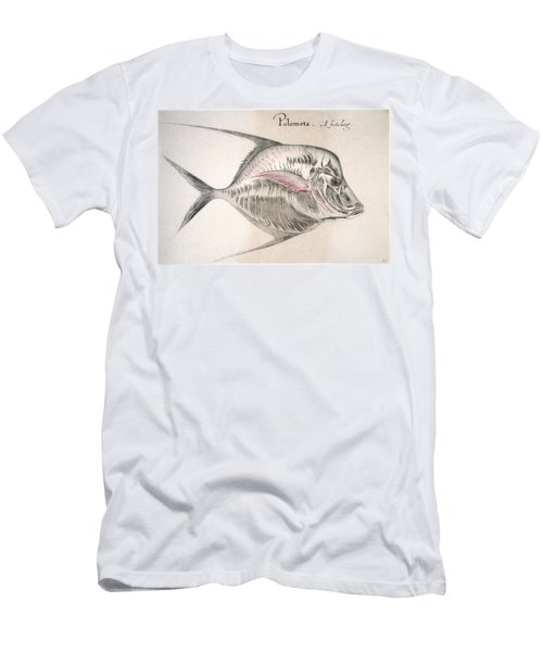Moonfish, 1585 Men's T-Shirt (Athletic Fit)