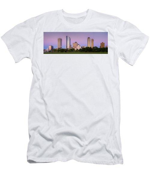 Morning Morning Men's T-Shirt (Athletic Fit)