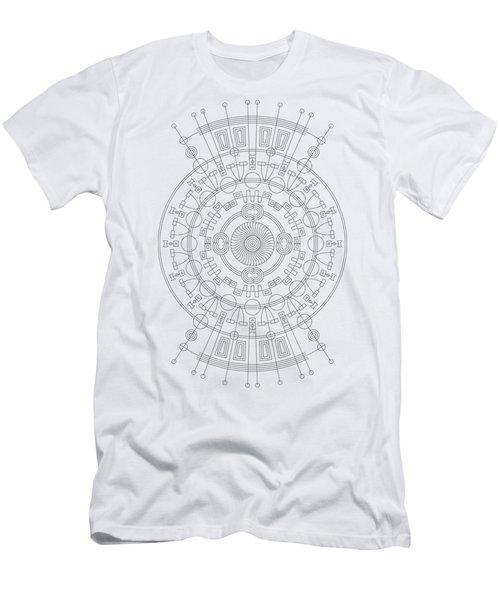 Mother Men's T-Shirt (Athletic Fit)