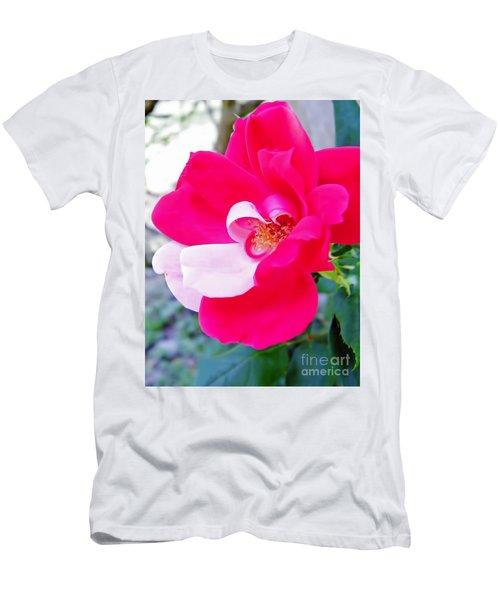 Mother - Natures - Best Men's T-Shirt (Athletic Fit)