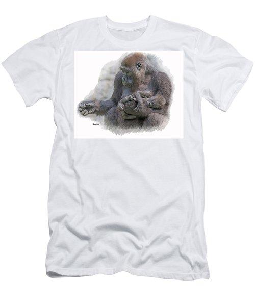 Motherhood 8 Men's T-Shirt (Athletic Fit)